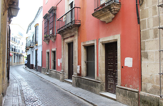 Local en venta en Los Albarizones, Jerez de la Frontera, Cádiz, Calle Francos, 23.600 €, 26 m2
