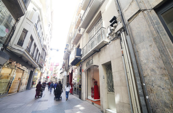 Local en venta en Centre Històric, Lleida, Lleida, Calle Mayor, 41.500 €, 109 m2
