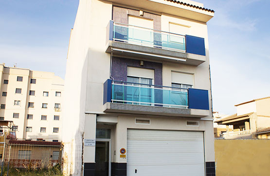 Piso en venta en Daimús, Valencia, Calle Francisco Pons (ed Argentina), 117.500 €, 3 habitaciones, 2 baños, 105 m2