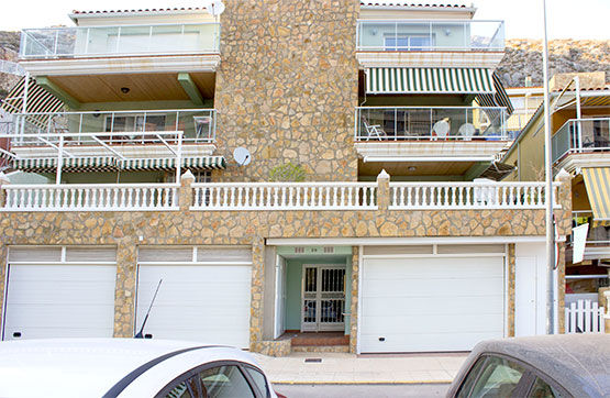 Piso en venta en Cullera, Valencia, Calle Atlantic, 183.500 €, 3 habitaciones, 2 baños, 97 m2
