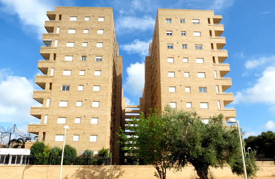 Piso en venta en Oropesa del Mar/orpesa, Castellón, Calle Camilo Jose Cela, 69.042 €, 2 habitaciones, 2 baños, 54 m2