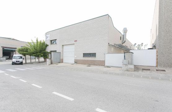 Industrial en venta en Cornellà del Terri, Girona, Calle Poligono Industrial Pont-xetmar, 210.000 €, 440 m2