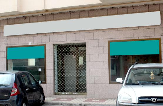 Local en venta en Azuqueca de Henares, Guadalajara, Avenida la Alcarria, 79.560 €, 97 m2