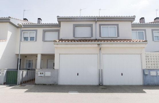Casa en venta en La Vellés, Salamanca, Camino Gansinos, 77.164 €, 4 habitaciones, 3 baños, 154 m2