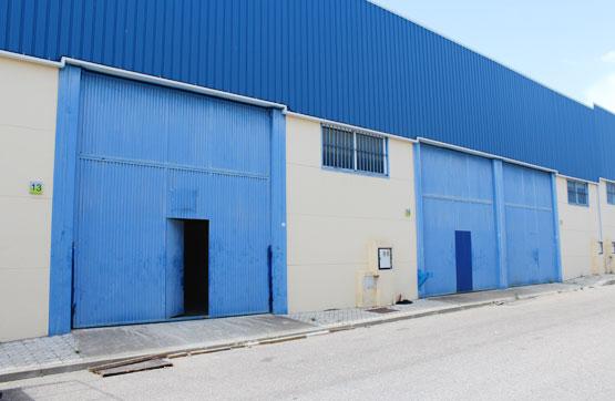 Industrial en venta en Guillena, Sevilla, Calle Alicatadores Polig.ind.el Cerro 13, 68.500 €, 250 m2