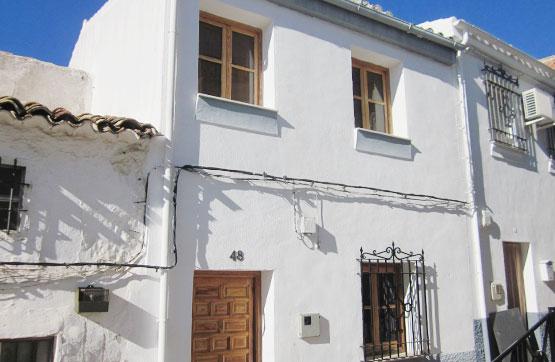 Casa en venta en Martos, Jaén, Calle Baluarte, 25.650 €, 3 habitaciones, 1 baño, 110 m2