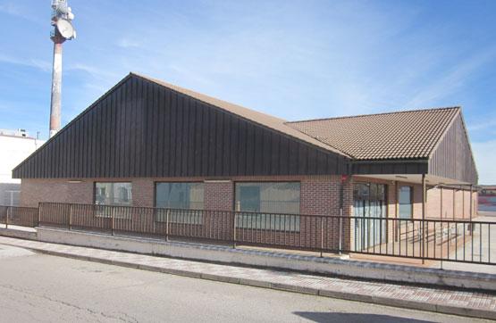 Industrial en venta en La Carolina, Jaén, Avenida de Madrid, 401.400 €, 1088 m2