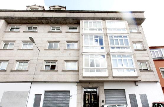 Piso en venta en Noia, A Coruña, Calle Pontevedra -cunqueiro, 82.080 €, 3 habitaciones, 2 baños, 94 m2