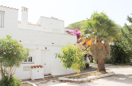 Casa en venta en Chiclana de la Frontera, Cádiz, Urbanización San Andrés Golf, 104.500 €, 3 habitaciones, 2 baños, 62 m2