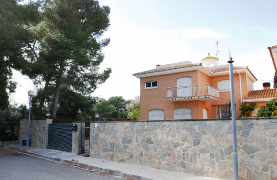 Casa en venta en Tarragona, Tarragona, Calle Manuel Albiac I Tutusaus, 514.500 €, 5 habitaciones, 3 baños, 292 m2
