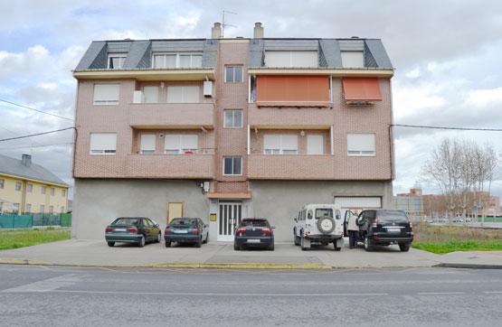 Piso en venta en Camponaraya, Ponferrada, León, Avenida de Galicia, 51.210 €, 3 habitaciones, 1 baño, 72 m2