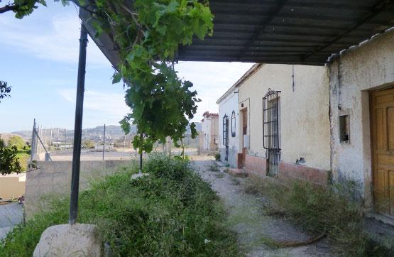 Casa en venta en Gádor, Almería, Calle Ratas (cortijo los Morenos), 37.620 €, 3 habitaciones, 2 baños, 97 m2