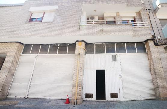Local en venta en Lleida, Lleida, Calle Mossen Sole, 74.129 €, 328 m2