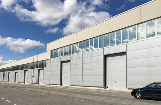 Industrial en venta en Egüés, Navarra, Calle Parque Industrial Egües Insula, 156.400 €, 434 m2