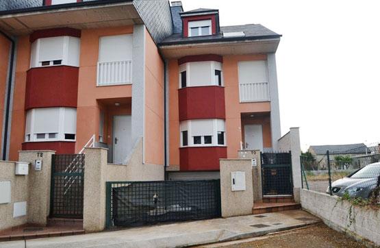 Casa en venta en Ponferrada, León, Calle Quirino Rodriguez, 102.375 €, 3 habitaciones, 2 baños, 195 m2