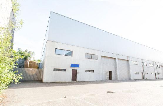 Industrial en venta en San Salvador de Budiño, O Porriño, Pontevedra, Calle Poligono Indust Numero 7, 366.300 €, 611 m2