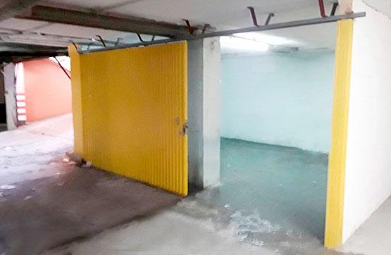 Parking en venta en Parking en la Línea de la Concepción, Cádiz, 12.500 €, 18 m2, Garaje