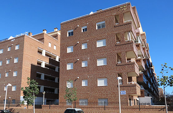 Piso en venta en Marina D´or, Oropesa del Mar/orpesa, Castellón, Urbanización Av Central, 59.300 €, 2 habitaciones, 1 baño, 51 m2