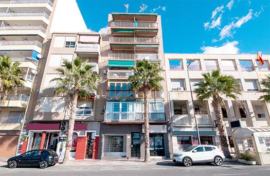 Piso en venta en Santa Pola, Alicante, Avenida Fernando Perez Ojeda, 134.600 €, 3 habitaciones, 2 baños, 75 m2