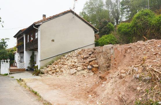 Suelo en venta en Suelo en Siero, Asturias, 9.200 €, 50 m2