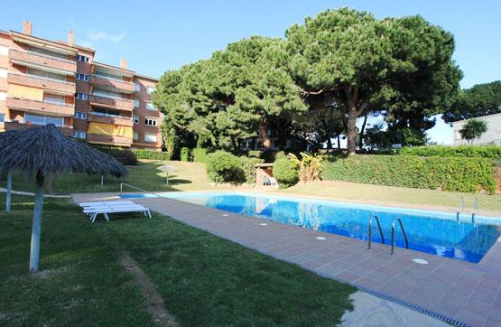 Piso en venta en Sant Vicenç de Montalt, Barcelona, Calle Bellesguard, 351.000 €, 4 habitaciones, 3 baños, 133 m2
