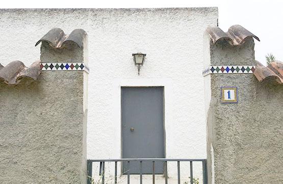 Casa en venta en Chiclana de la Frontera, Cádiz, Camino del Corzo, 57.750 €, 2 habitaciones, 1 baño, 70 m2