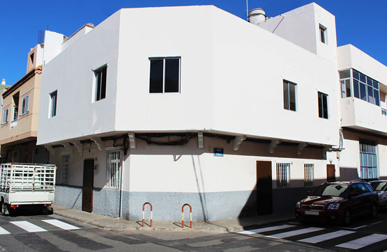 Local en venta en Santa Lucía de Tirajana, Las Palmas, Calle Sevilla, 243.371 €, 394 m2