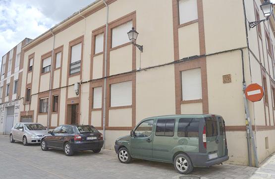 Piso en venta en Mansilla de la Mulas, León, Calle Tenada, 34.200 €, 2 habitaciones, 1 baño, 56 m2