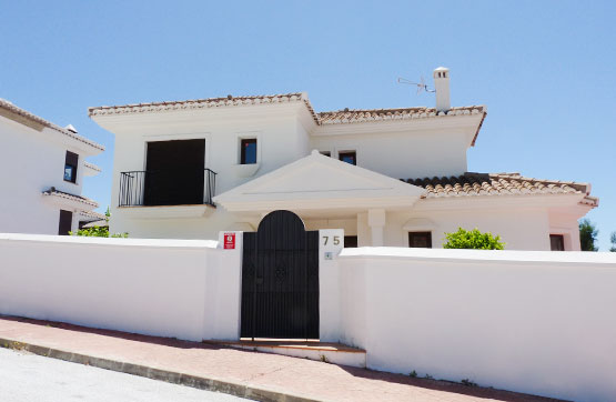 Casa en venta en Mijas, Málaga, Calle Avellano, 524.000 €, 3 habitaciones, 3 baños, 203 m2