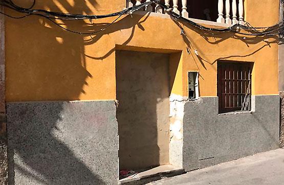 Casa en venta en El Cabezo, Bullas, Murcia, Calle Santa Ana, 35.620 €, 1 habitación, 1 baño, 120 m2