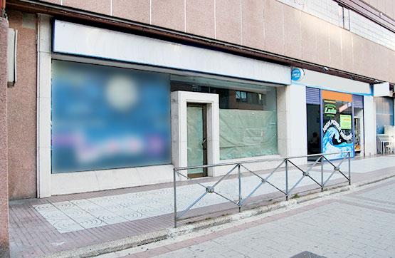 Local en venta en Valladolid, Valladolid, Calle Verbena, 220.800 €, 479 m2