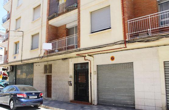 Piso en venta en Albacete, Albacete, Calle Avila, 129.180 €, 2 habitaciones, 1 baño, 93 m2