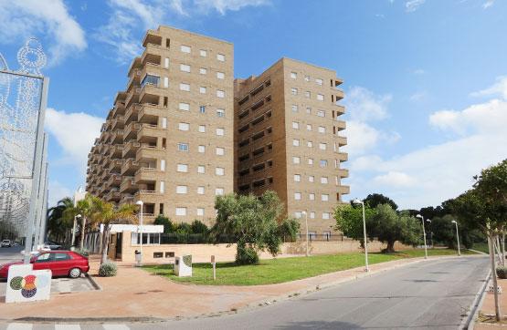 Piso en venta en Oropesa del Mar/orpesa, Castellón, Avenida Jardin, 95.306 €, 2 habitaciones, 2 baños, 75 m2