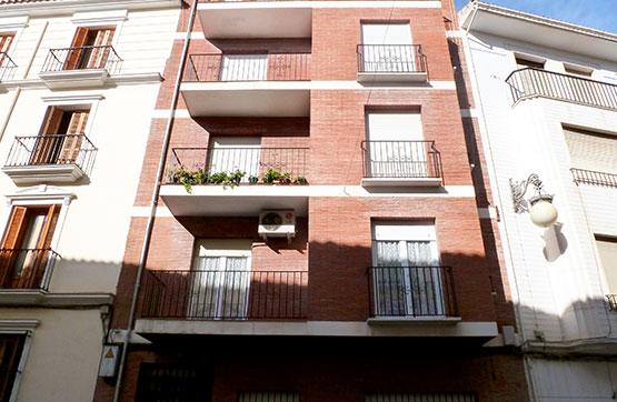 Piso en venta en Los Prados, Priego de Córdoba, Córdoba, Calle Río, 80.845 €, 4 habitaciones, 1 baño, 137 m2