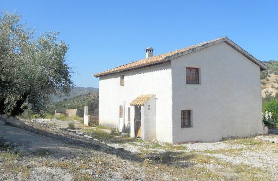Casa en venta en Montefrío, Granada, Paraje Angosturas, 84.000 €, 1 habitación, 1 baño, 207 m2