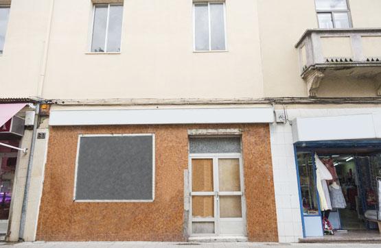 Local en venta en San Bernardo, Salamanca, Salamanca, Calle Nueva de San Bernardo, 77.500 €, 122 m2