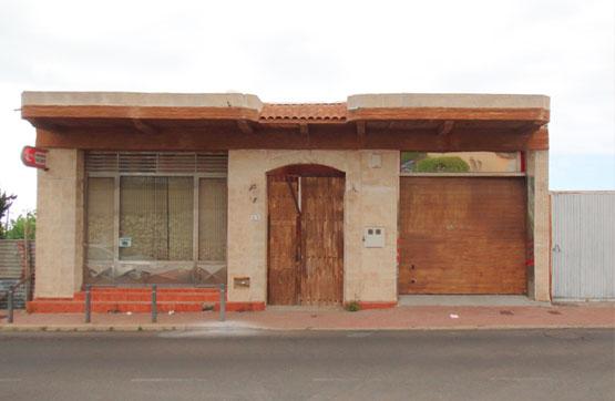 Local en venta en La Victoria de Acentejo, Santa Cruz de Tenerife, Calle Santo Domingo, 102.850 €, 336 m2