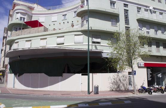 Local en venta en Gandia, Valencia, Avenida del Grau, 120.490 €, 321 m2