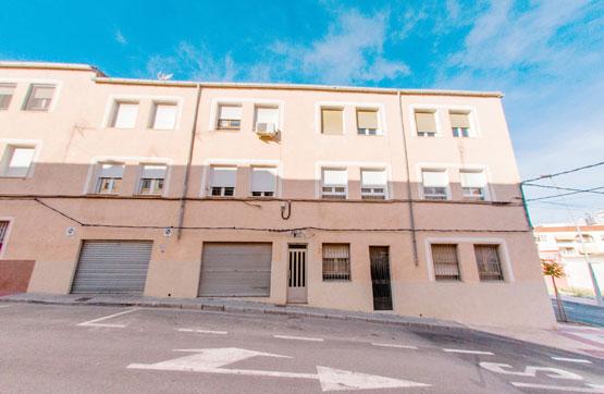 Piso en venta en La Estación, Sax, Alicante, Calle Uruguay, 40.000 €, 3 habitaciones, 1 baño, 93 m2