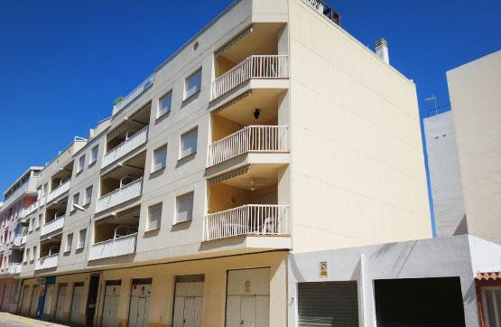 Piso en venta en Moncofa, Castellón, Calle Peruga, 63.525 €, 2 habitaciones, 1 baño, 64 m2