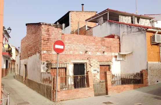 Casa en venta en Barriada Virgen de la Cabeza, Andújar, Jaén, Calle San Pablo, 9.200 €, 1 baño, 60 m2