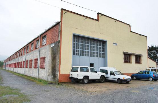 Industrial en venta en Congosto, Congosto, León, Avenida Bierzo, 139.000 €, 1227 m2