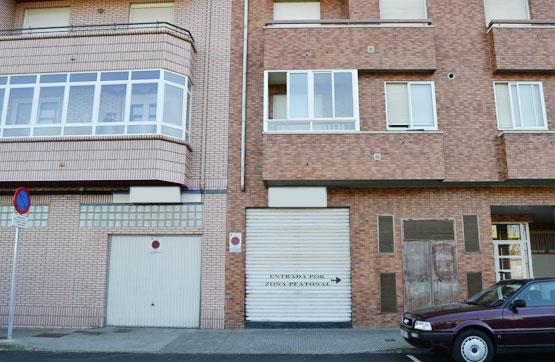 Local en venta en León, León, Calle Placido Herrero, 70.280 €, 130 m2