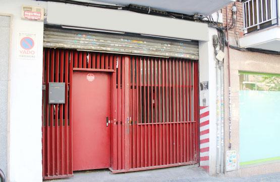 Local en venta en Ciudad Lineal, Madrid, Madrid, Calle Vital Aza, 230.680 €, 453 m2