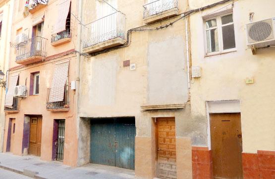 Piso en venta en Tortosa, Tarragona, Calle Ros de Medrano, 9.405 €, 2 habitaciones, 1 baño, 24 m2