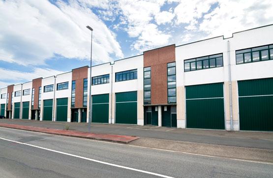 Industrial en venta en Mungia, Vizcaya, Calle Polígono Belako, 183.300 €, 312 m2