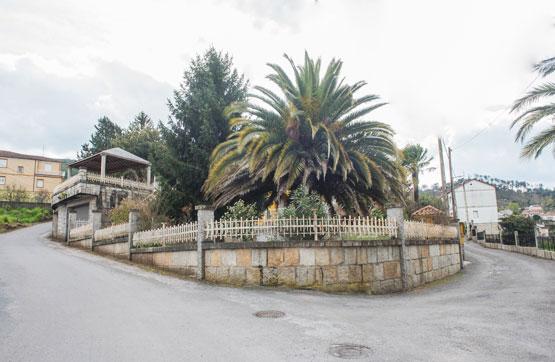 Casa en venta en Ourense, Ourense, Calle Rua Da Senra, 290.000 €, 6 habitaciones, 6 baños, 490 m2