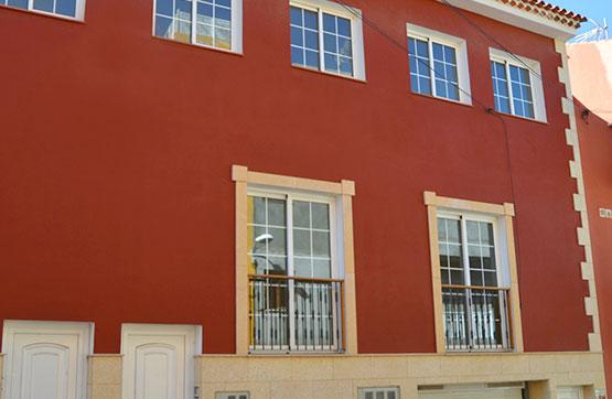 Casa en venta en Puerto de la Cruz, Santa Cruz de Tenerife, Calle Lazaro Medina, 151.725 €, 3 habitaciones, 2 baños, 158 m2
