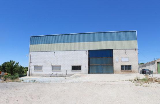 Industrial en venta en Lezuza, Lezuza, Albacete, Calle Calvario, 79.100 €, 1205 m2