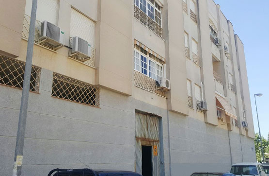 Local en venta en Sanlúcar de Barrameda, Cádiz, Calle Hermano Fermin, 255.425 €, 269 m2